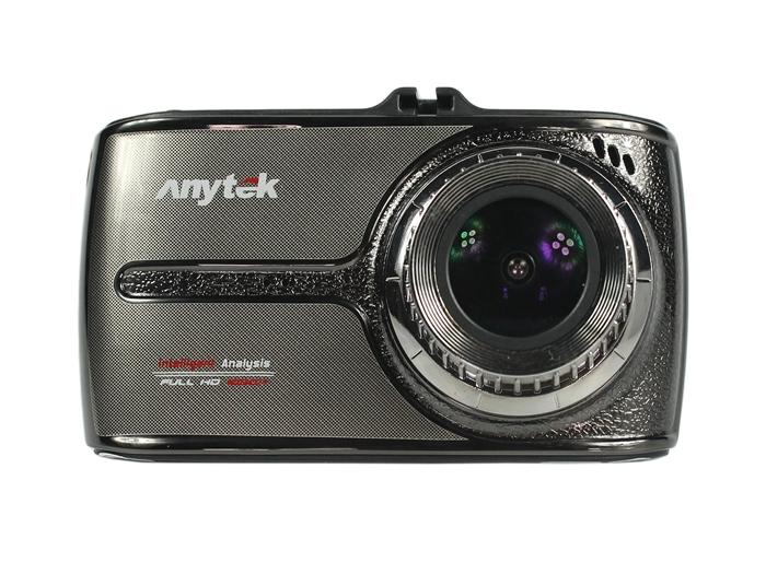 กล้องติดรถ Anytec G66