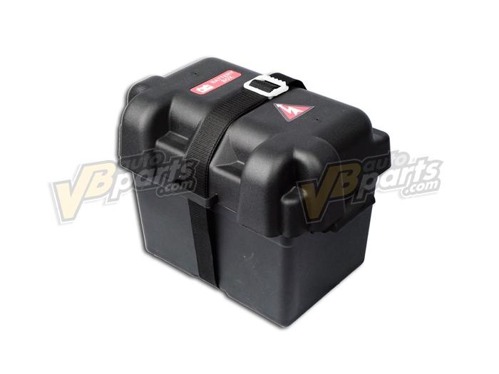 กล่องแบตเตอรี่ 27x34x24.5 (ขนาดเล็ก)