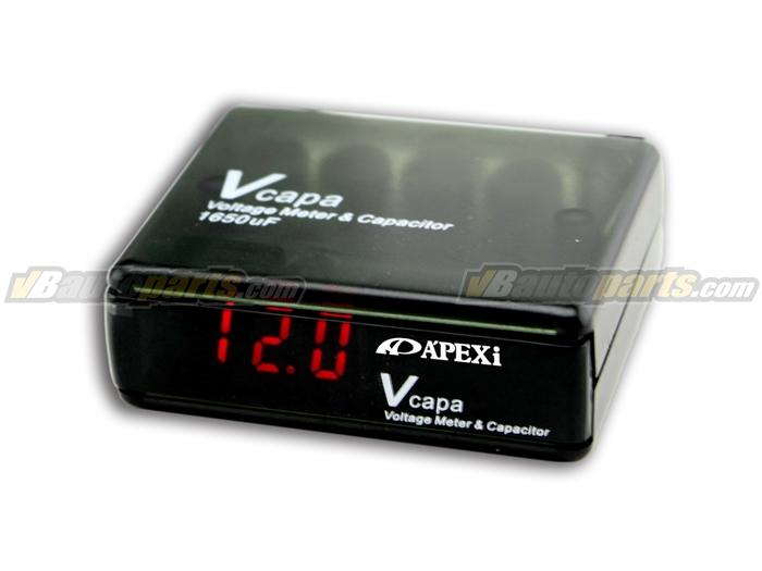 V-capa แบบเสียบที่จุดบุหรี่ (Apexi)