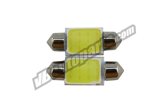 LED ไฟเพดาน แสงขาว (COB 36mm.)