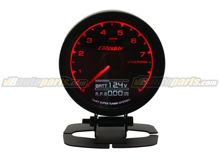เกจวัด Greddy 33C (RPM)