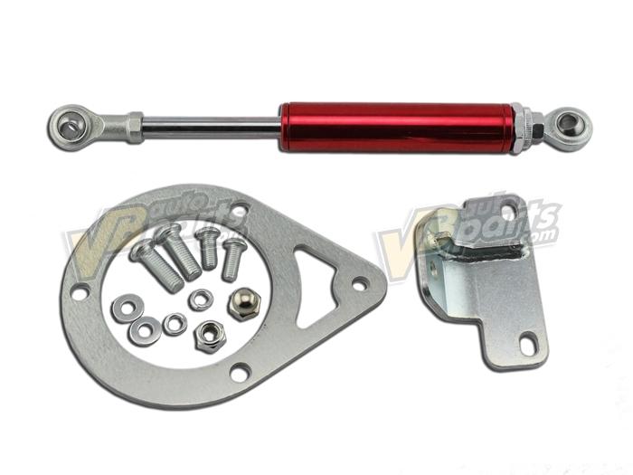 กันสะบัดเครื่อง Nissan S14(RED)