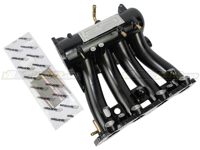 คอไอดี Skunk2 Honda D-Series(BLACK)