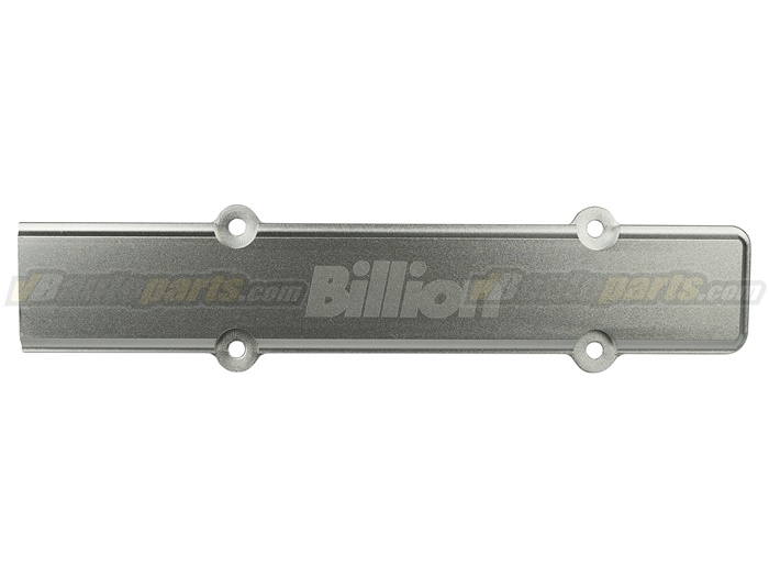 ฝาครอบหัวเทียน Billion อลูมิเนียม B-Series(SILVER)