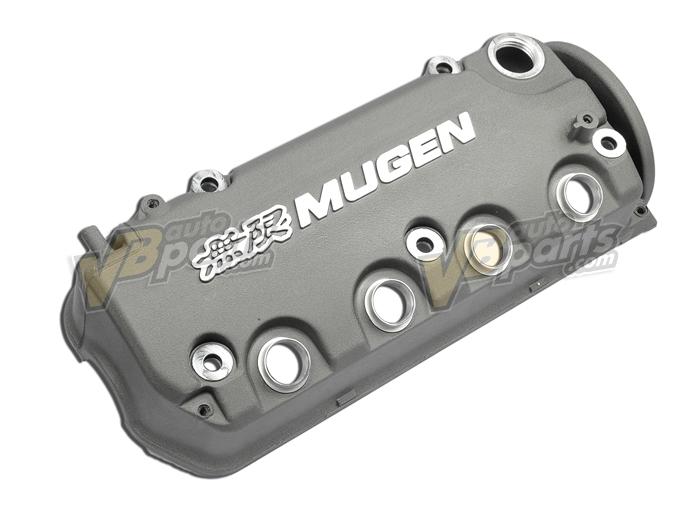 ฝาครอบวาล์ว Mugen D-Series(Gray)