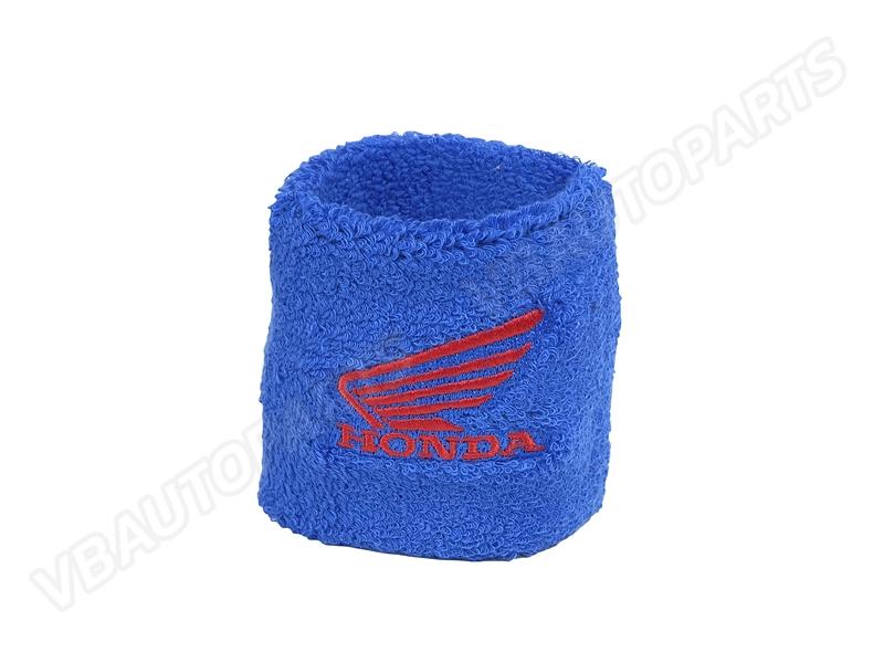 ถุงคลุมกระปุกเบรค HONDA(BLUE)