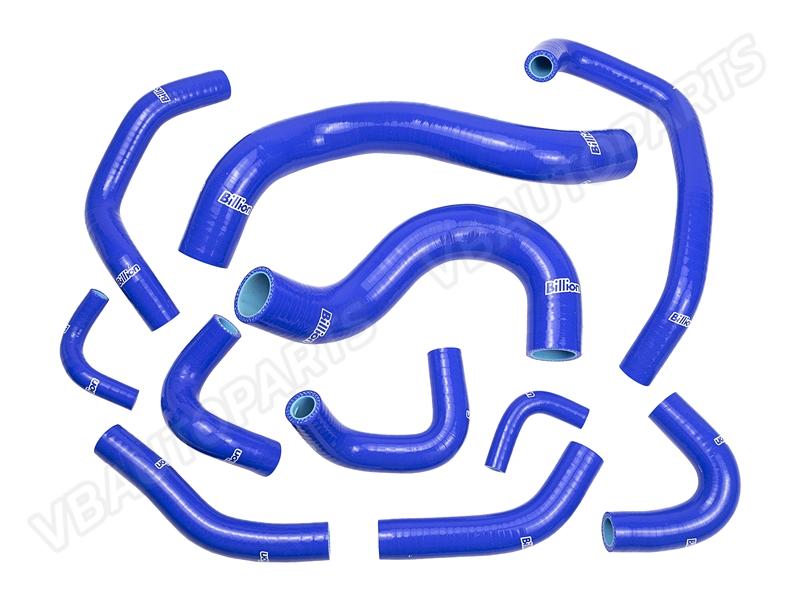 ท่อน้ำ Billion Hyundai STAREX 2.5 H1 08 (11ชิ้น)(BLUE)