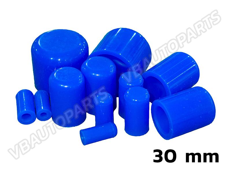 ตัวอุดตาน้ำซิลิโคน(30mm-BLUE)