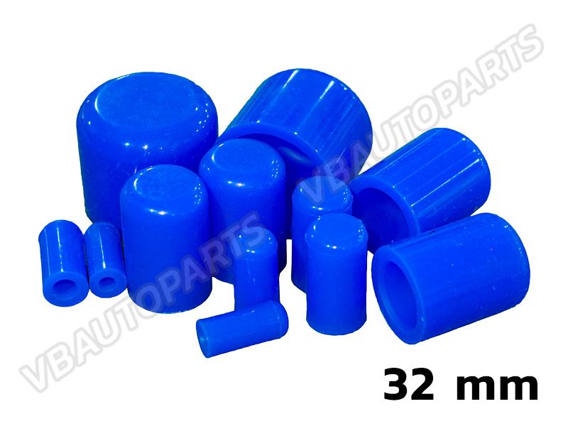 ตัวอุดตาน้ำซิลิโคน(32mm-BLUE)
