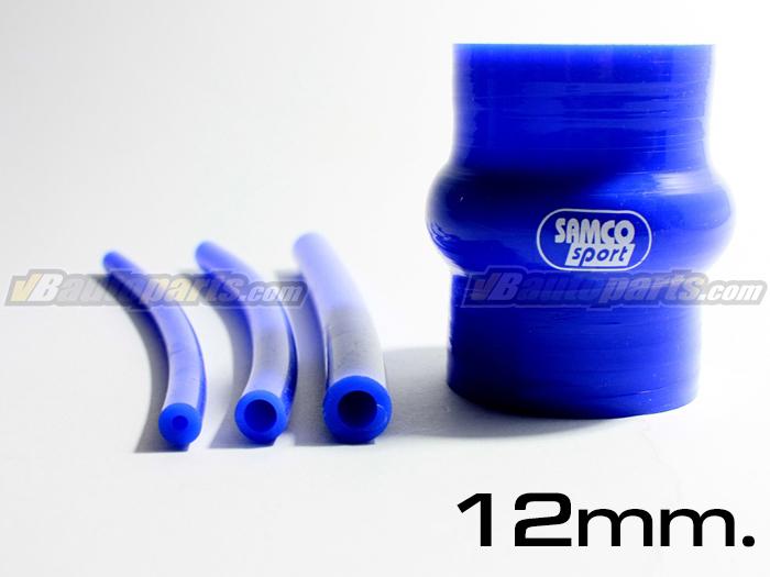 สาย Vacuum Samco 12mm.(Blue)