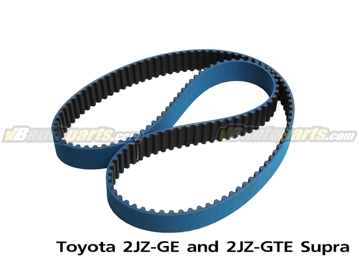 Racing Timing Belt FOR Toyota 2JZ-GE and 2JZ-GTE Supra