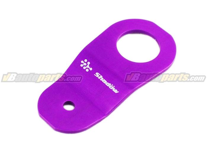 หูยึดหม้อน้ำ Honda Civic EK(Purple)