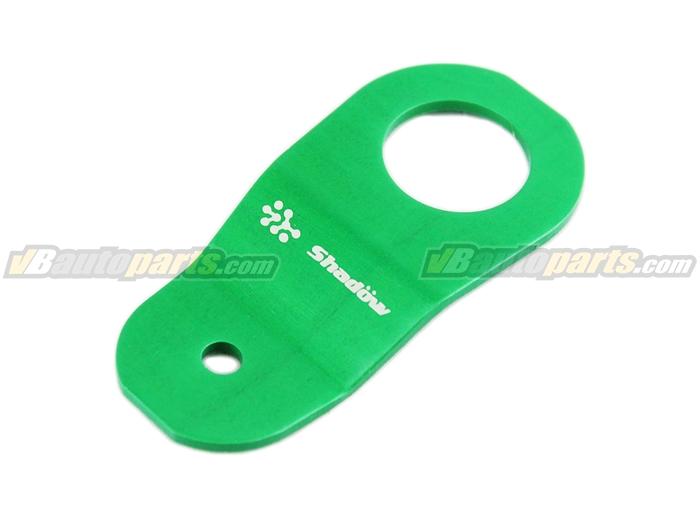 หูยึดหม้อน้ำ Honda Civic EK(Green)