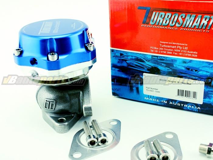 เวตเกต Turbo Smart V.1 38 mm.
