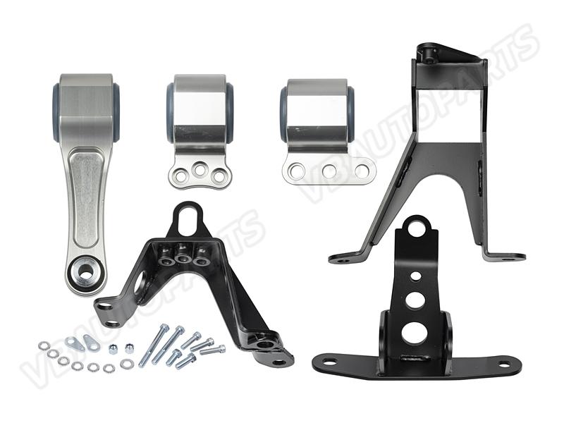 แท่นเครื่อง Hasport Mount Kit for 2016-2021 Honda Civic 1.5L Turbo MT