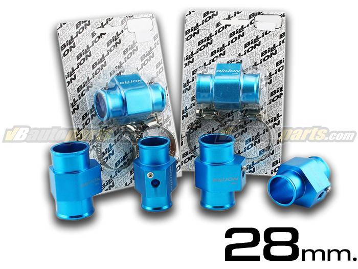 อแดปเตอร์ Water Temp Billion(28mm.)