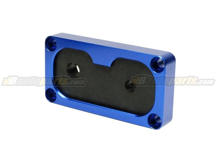 Adapter Firewall สายเกียร์ Honda เครื่อง K-Swap(BLUE)