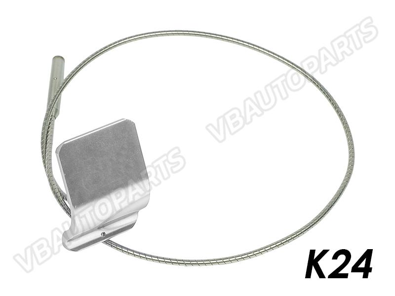 ก้านวัดน้ำมันเครื่อง (K24-SILVER)