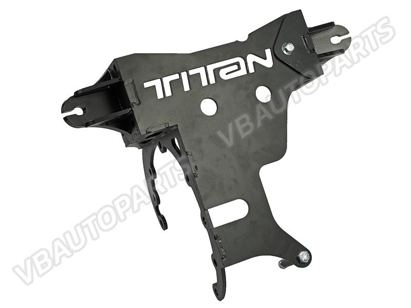 TITAN GTR TRANSMISSION BRACE (R35)