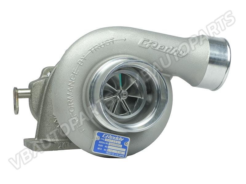 Turbo Greaddy RHF55V (7 ใบ)
