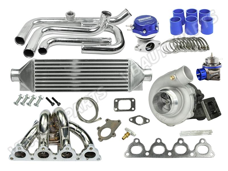 ชุด Turbo Kit Honda D-Series