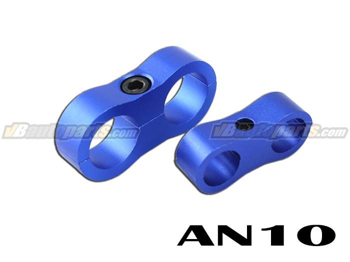 ล็อคสายน้ำมันสีน้ำเงิน ID 19.1mm. (AN10)