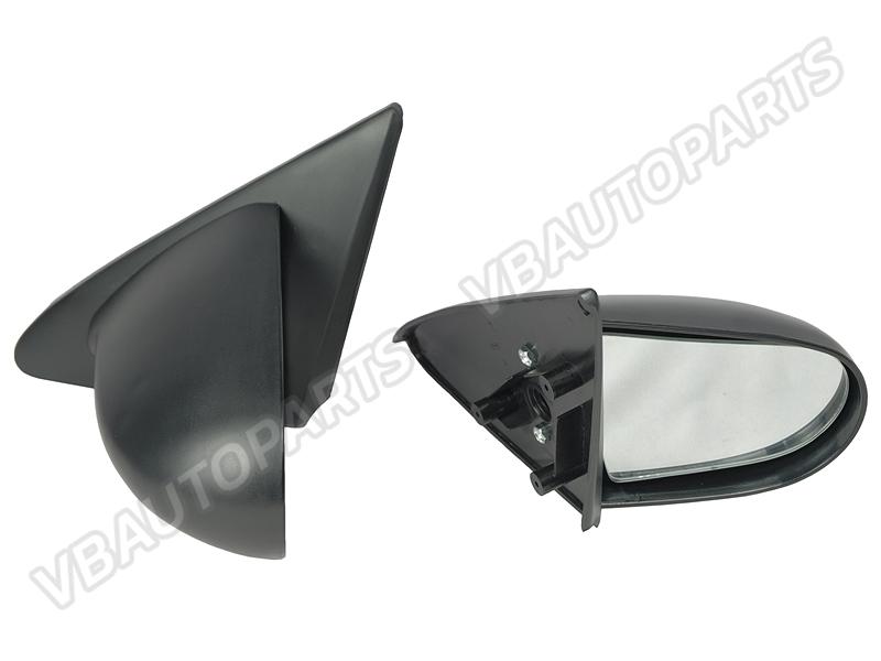 กระจกมองข้างทรง Spoon Honda Civic EG-TW ปรับมือ