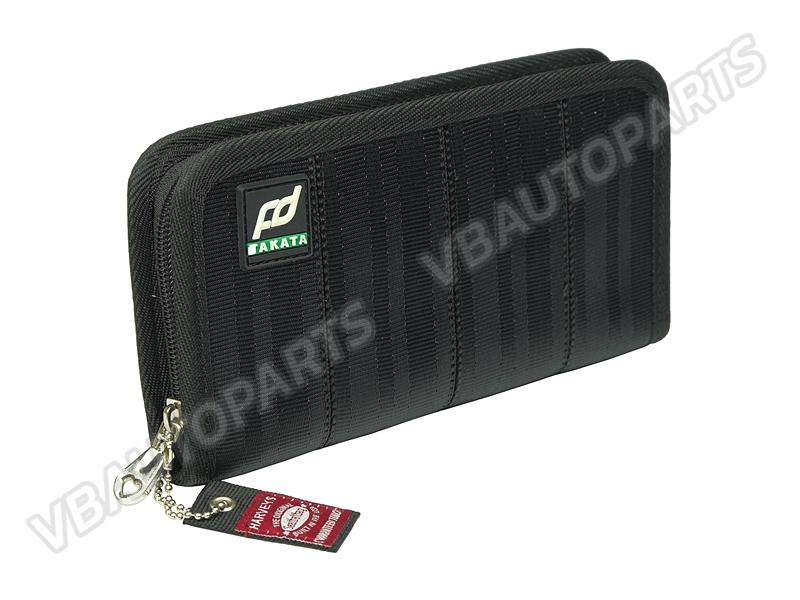 กระเป๋าเงิน TAKATA(Size-L-BLACK)