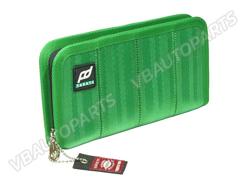 กระเป๋าเงิน TAKATA(Size-L-GREEN)