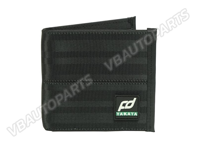 กระเป๋าเงิน TAKATA(Size-S-BLACK)