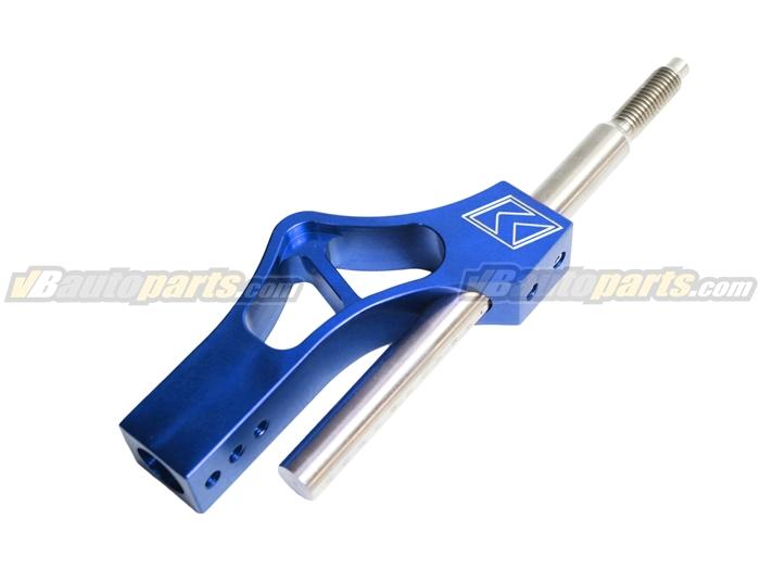 ด้ามต่อเกียร์ K-Tuned V.2 สีน้ำเงิน