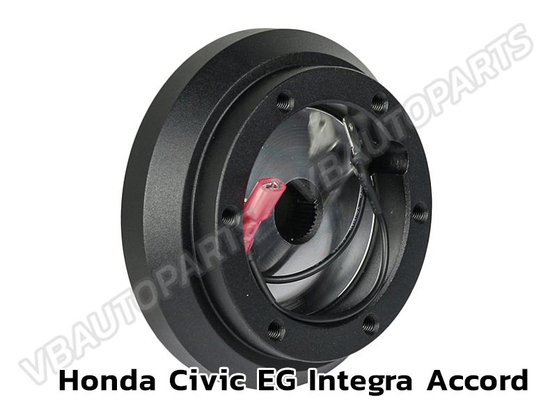 คอพวงมาลัยบาง Honda Civic EG Integra Accord(SH-110)