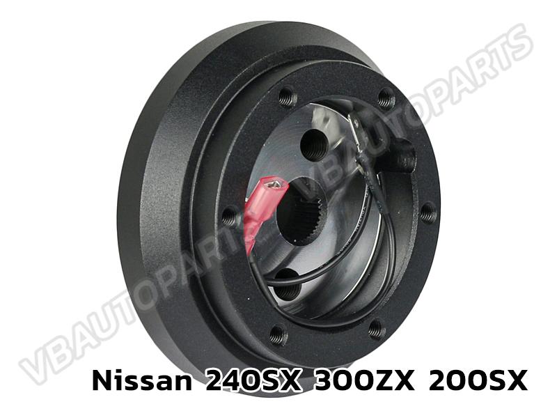 คอพวงมาลัยบาง Nissan 240SX 300ZX 200SX(SH-140)