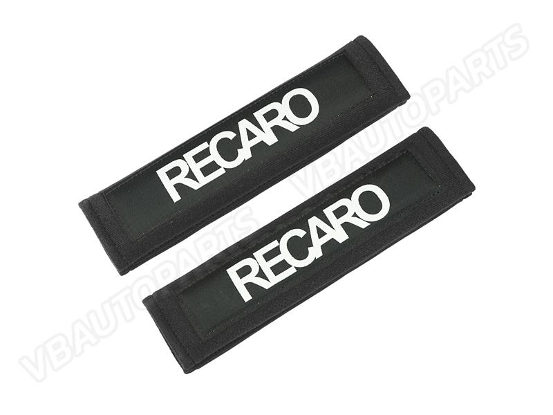 ปลอกเข็มขัด(RECARO-BLACK)