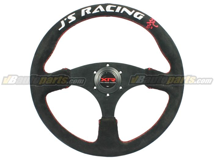 พวงมาลัย J's Racing XR