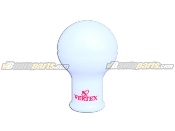 หัวเกียร์ Vertex Monochrome