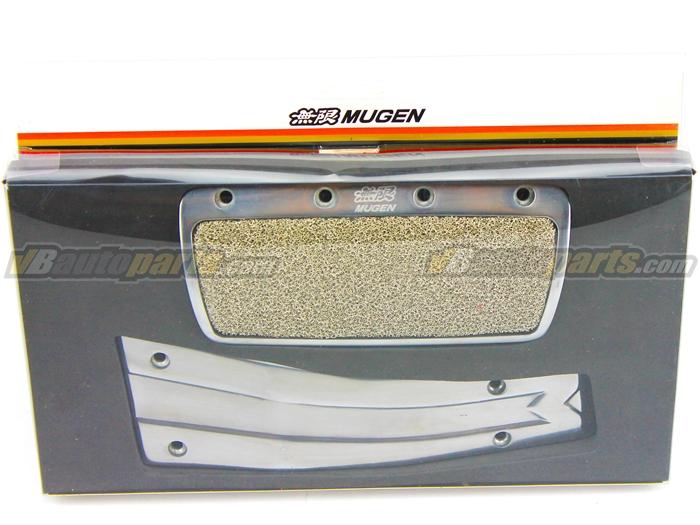 แป้นเหยียบคันเร่ง Mugen Honda Civic FD AT