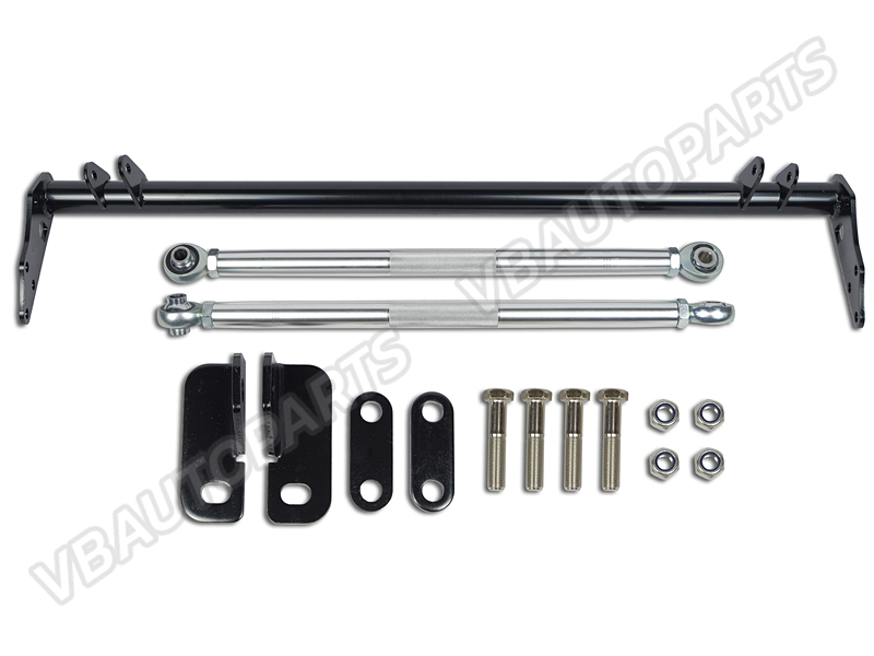 TRACTION BAR K-tuned 88-91 Honda Civic EF CRX